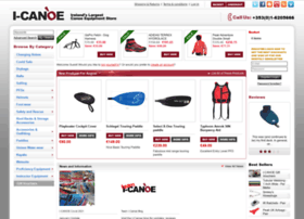i-canoe.com