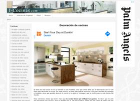 i-cocinas.com