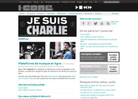 i-cone.net