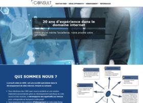 i-consult.fr