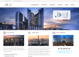 i-dealstrategy.com