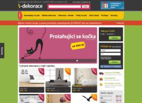 i-dekorace.cz