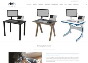 i-desk.co.uk