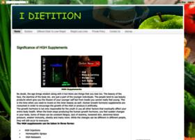 i-dietitian.blogspot.com