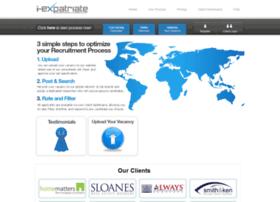 i-expatriates.com