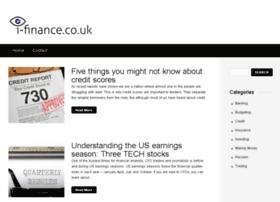 i-finance.co.uk