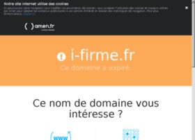 i-firme.fr