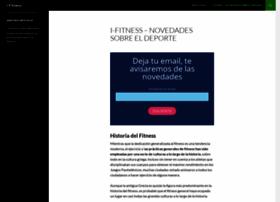 i-fitness.es