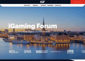 i-gamingforum.com