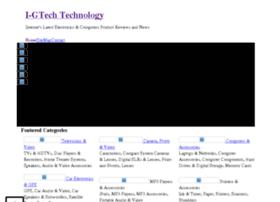 i-gtech.com