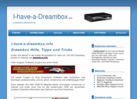 i-have-a-dreambox.info