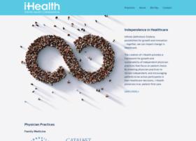 i-health.com