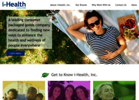i-healthinc.com