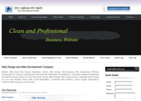 i-infotech.com