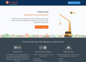i-italy.com