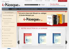i-kiosque.fr