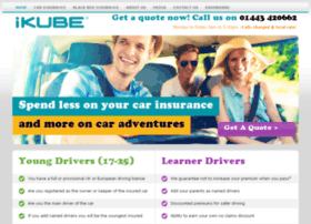 i-kube.co.uk