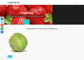 i-legumes.com