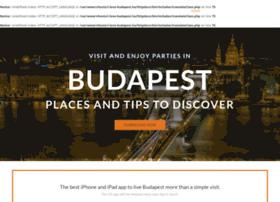 i-love-budapest.hu