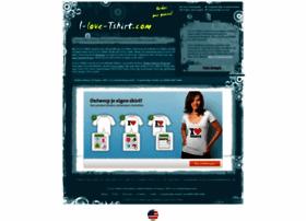 i-love-tshirt.com