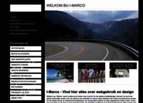 i-marco.nl