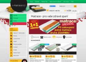 i-matrace.cz