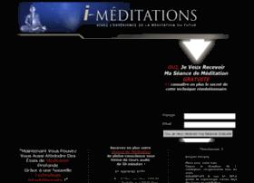 i-meditations.com