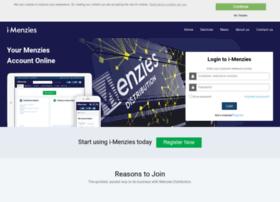 i-menzies.com