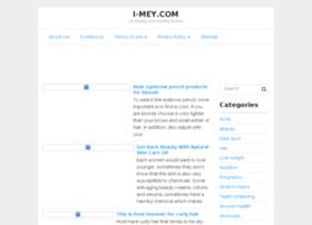 i-mey.com