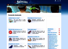 i-natacion.com