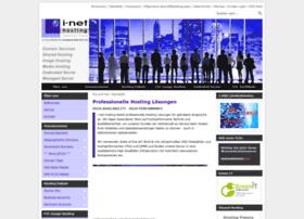 i-net-hosting.de