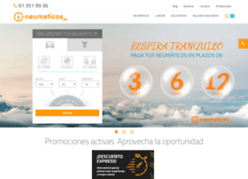 i-neumaticos.es