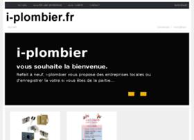 i-plombier.fr