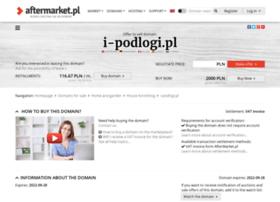 i-podlogi.pl