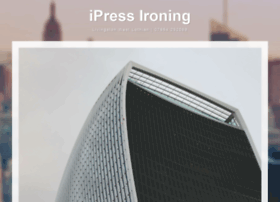 i-press.co.uk