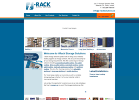 i-racksolutions.ie
