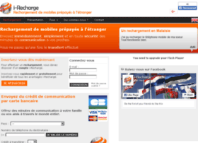 i-recharge.com