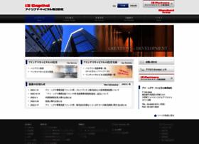 i-sigma-capital.co.jp