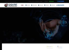 i-signtec.com