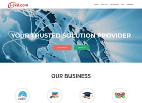 i-skill.com