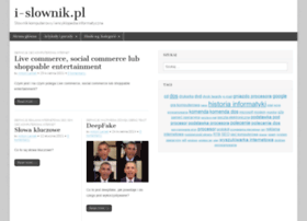 i-slownik.pl