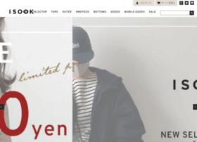i-sook.com
