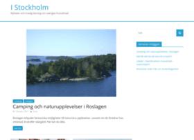 i-stockholm.se