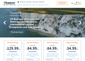 i-support-business.co.uk