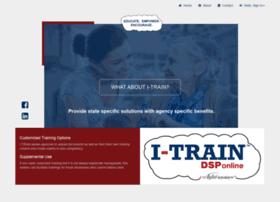 i-traindsp.com