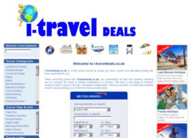 i-traveldeals.co.uk