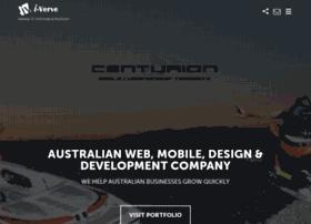 i-verve.com.au