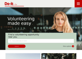 i-volunteer.org.uk