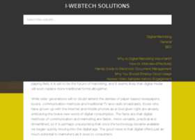 i-webtechsolutions.co.uk