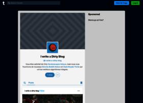 i-write-a-dirty-blog.tumblr.com
